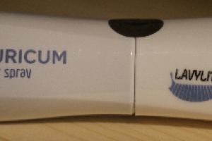 Lavyl Auricum 50 ml